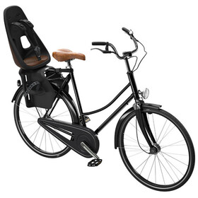 Thule Yepp Nexxt Maxi Barnesæde til cykel Universalmontering, chocolate brown